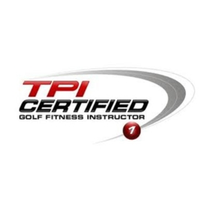 TPT golf fitness