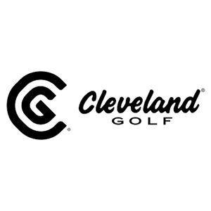 cleveland golf logo black