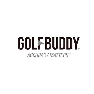 golf buddy black